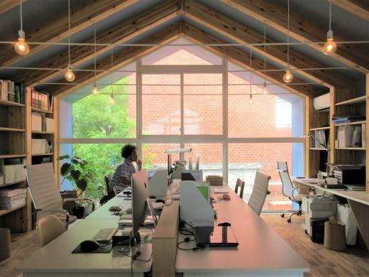 建築に関わる人による「鎌倉らしさ」を語る会