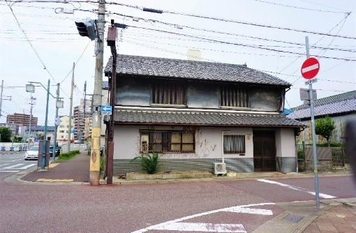 都会と農村が共存する地、三田市の町家でお店を開きませんか?