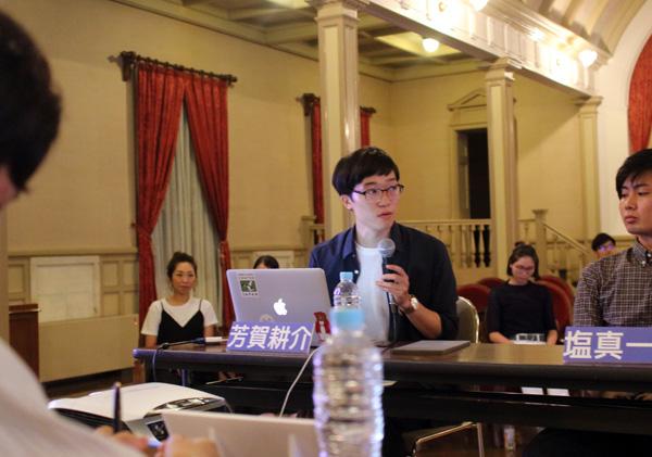 空間の新たな暫定利用を考える (仙山学生会議レポート・後編)