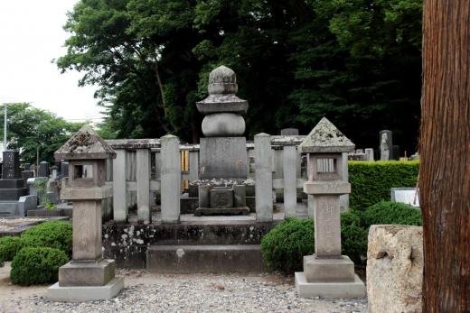 最上義光の墓を訪ねて【光禅寺】/お寺とお墓の山形散歩 vol.1