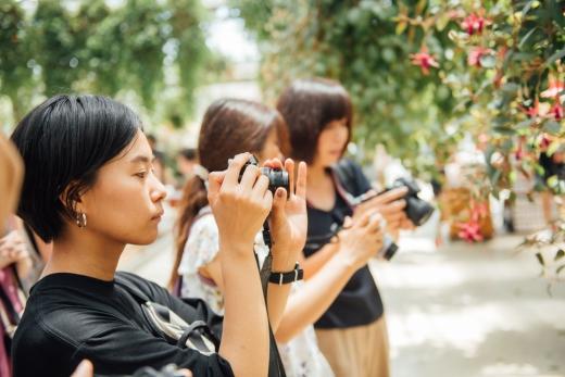 """みんなの""""写""""交場、はじまります。 写真教室受講生&写真工作室メンバー募集"""