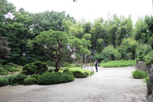 はじめます「お寺とお墓の山形散歩」。
