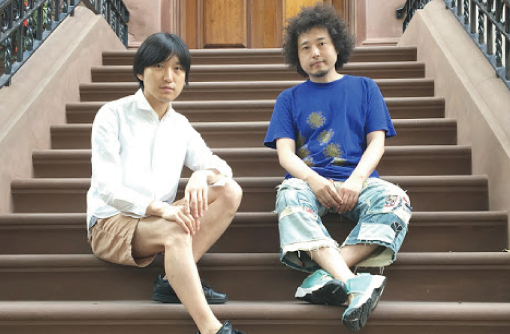 9/25(火)音楽家・蓮沼執太とタブラ奏者・ユザーンによる、全国でも貴重な単独ライブが北九州にて開催!@Tanga Table