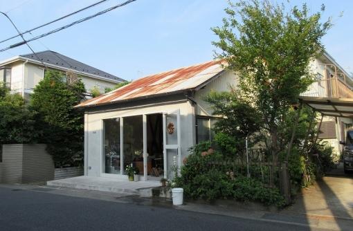 材木座「STOVE」愛着を持つ暮らしを提案する店舗がオープン