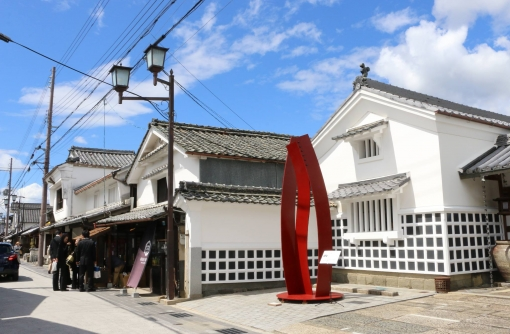 【エリアガイド】上質なショップが並ぶ篠山・旧城下町地区〜お買い物編〜