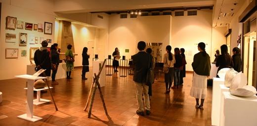 【イベント】工芸&アートに染まる、秋の金沢を歩こう