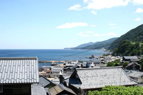 10-11月募集中!! 今年もやります!! 日本海トライアルステイ