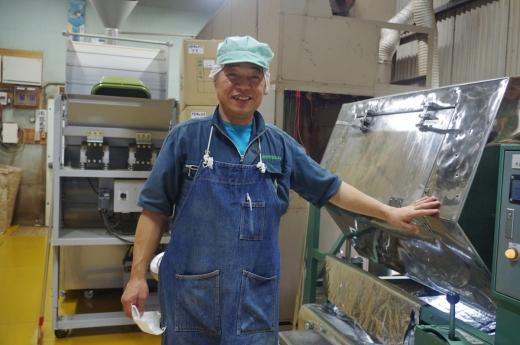 八女茶で感謝と感動を 原野製茶本舗インターン・暮らし体験参加者募集