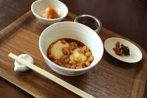 山形の発酵食品文化