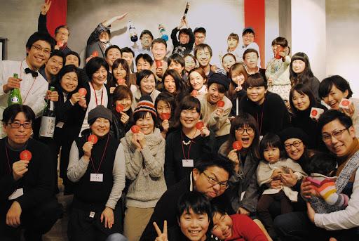 【12/8】XSCHOOL発『おふくわけ」が一夜限りの大忘年会を開催!参加者まだまだ募集中!