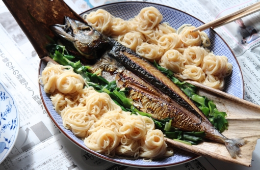 地域に伝わる食を、次の世代に引き継ぐ。肥田嘉昭さん・文子さん