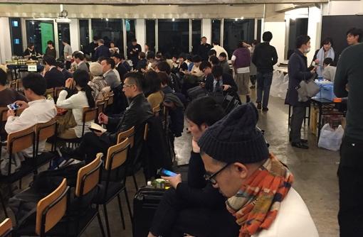 お金についての作戦会議「real local MEET UP 東京」レポート