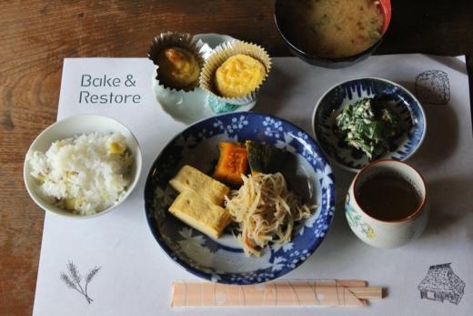 地域と未来のために種を蒔く。Bake&Restore活動報告