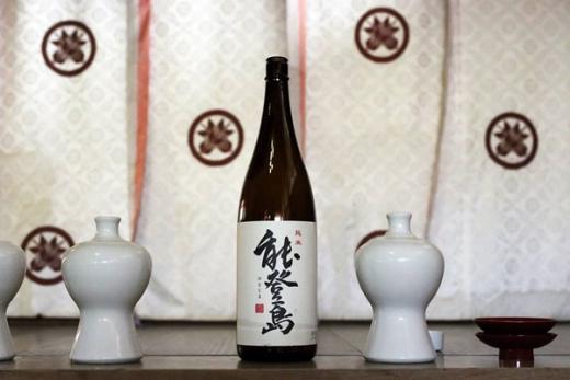 冬の能登島「酒蔵探訪&島のごっつぉモニターツアー」〜幻の生酒も味わえる!〜