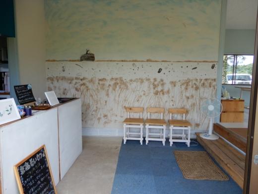 能登島にお試しで暮らしながら、海辺のカフェ運営はいかが。/「まあそいカフェ」スタッフ募集!
