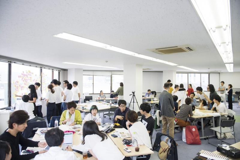 """福井の""""繊維""""と3つのスタジオからはじまる実践 「XSTUDIO」プレゼンテーションが、 東京・福井で開催!"""