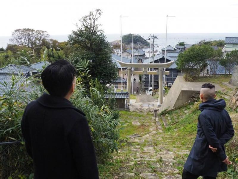 「海鮮丼」に教えてもらう越前海岸の町のこと。日本海トライアルステイ2018 vol.2