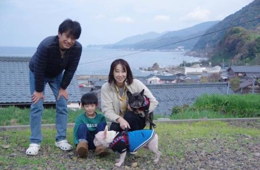日本海の見える田舎に暮らすってどんな感じ? 日本海トライアルステイ2018③