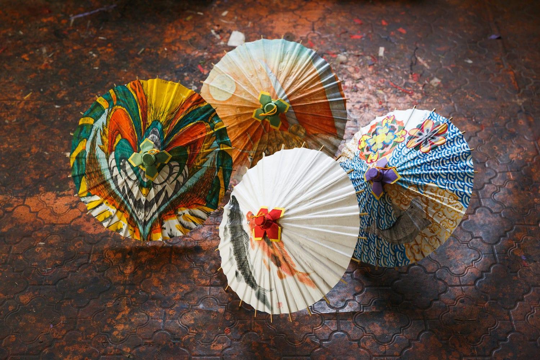 山形の伝統を明日へ繋ぐ「古内和傘店」