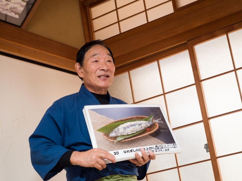 「発酵食文化」は先祖代々続く「愛のバトンタッチ」-12/8ローカルラーニングツアー小浜レポート-