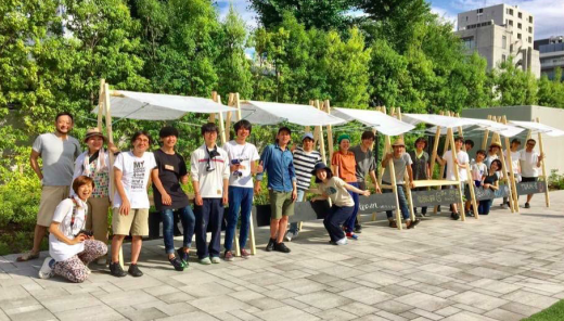 【終了】山形市すずらん通りにコーヒースタンドを!郁文堂書店再生など「街に新しい現象をつくりだす建築」を続ける学生起業家・追沼翼さんの新プロジェクトを応援したい!