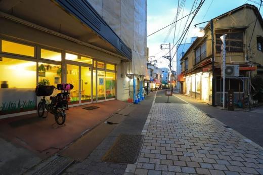 東京R不動産と一緒にまちの新しい顔をつくってくれる仲間を募集! 〜荒川区「西尾久」でこれからオープンする店の運営を手伝ってくれる方/新たに店を開いてくれる方〜