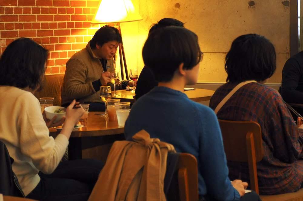 「地方に拠点を持つ、新しい働きかた」Meet Up in Tokyo レポート