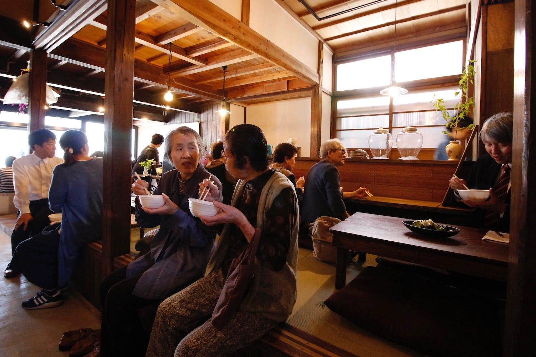 新庄・最上の地域に根ざした、喫茶+イベントスペース/運営メンバー募集