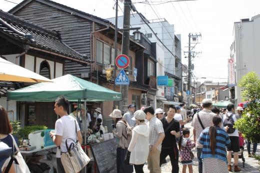 5/26 (日) コーヒー三昧の1日!「しんたてコーヒー大作戦 2019」