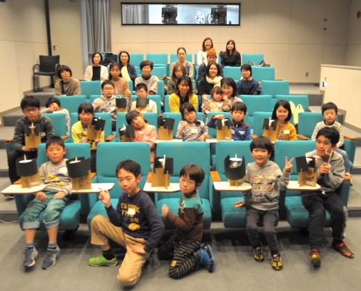 映画のまち、創造のちから Vol. 2/ 「子どもの映画教室」Report(後編)