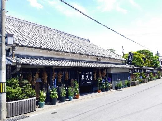 篠山の城下町で、ここにしかないお店を作りませんか?