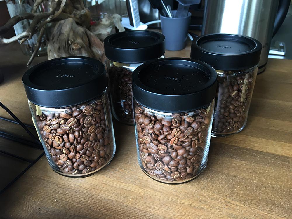 Day & Coffee がプレオープンしました