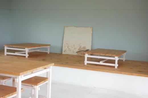 海開き!能登島「まあそいCafe」もオープンです。