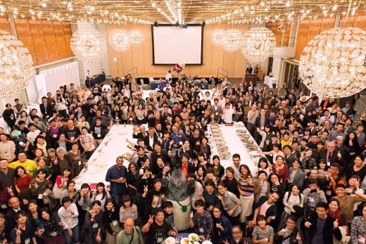 映画のまち、創造のちから Vol. 3/ ひと味違った映画祭へ〈山形国際ドキュメンタリー映画祭2019ボランティア〉