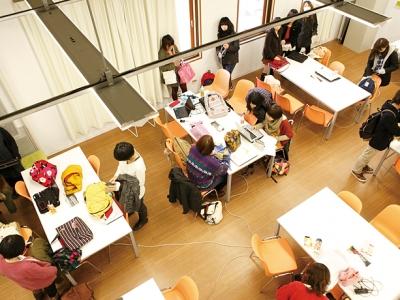 東北芸術工科大学 教員募集/総合美術・企画構想・コミュニティデザイン・映像・プロダクトデザイン・日本画