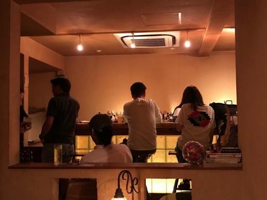 鎌倉の音楽好きが集う大人の秘密基地「univibe」