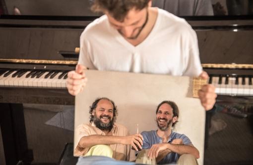 Sebastian Macchi Trio / Carlos Aguirre  Japan Tour 2019 _ 10.19 @文翔館