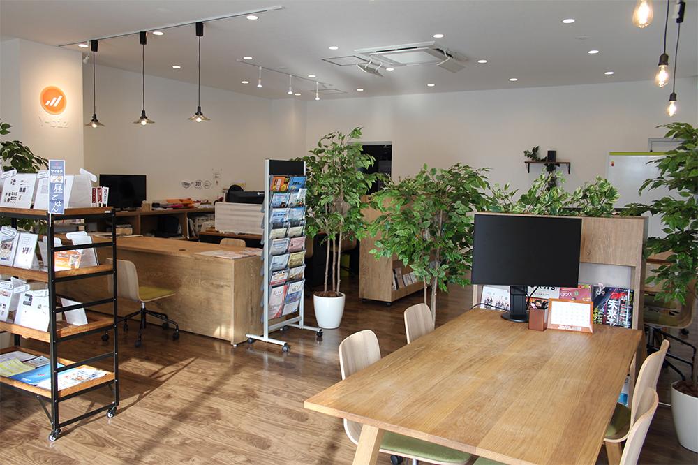 山形市の中小企業をサポート「Y-biz」/ 運営スタッフとITアドバイザー募集