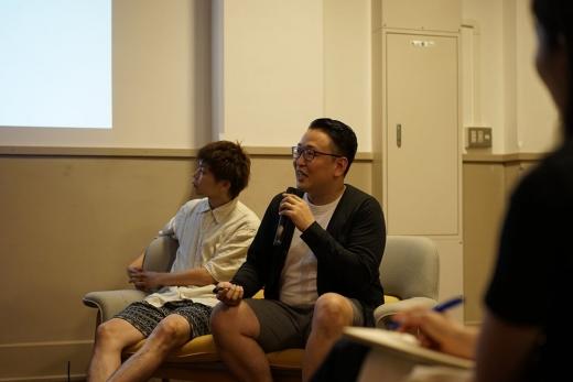 Q1プロジェクト 第1回クリエイティブ会議「新たな場所と仕事のつくり方」2019.8.30_Report