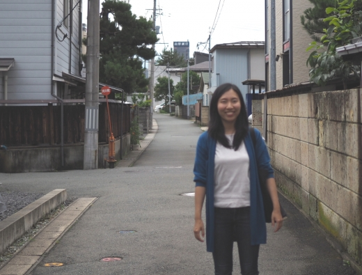 10ヶ月間の移住体験を、山形国際ドキュメンタリー映画祭とともに /藤あかねさん