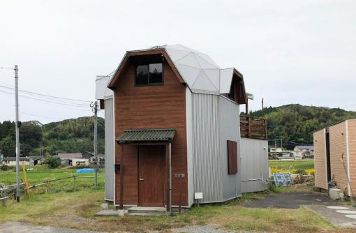 日置市伊集院町 550万円 57.73㎡(建物) 180㎡(敷地)