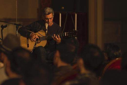 ブラジル音楽と山形国際ドキュメンタリー映画祭