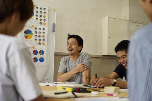 Renovation School 2019 @山形_interview/ReBuilding Center JAPAN 東野唯史さん