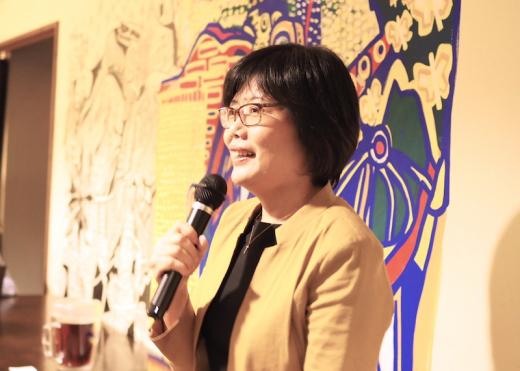 YIDFF2019レポート 日台国際共同プログラム「ともにある Cinema with Us 2019:災害とともに生きる」