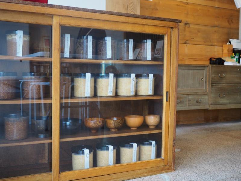 新しい味噌屋さんの挑戦「育てて食べる」三七味噌