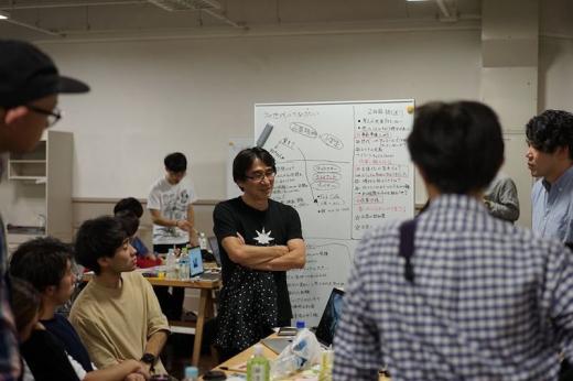 Renovation school 山形 2019 _ closing message by 馬場正尊 @ Q1プロジェクト