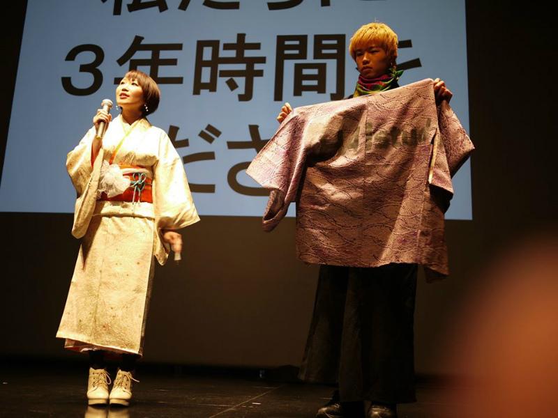 DiscoveRe-FUKUI 2019 最終プレゼンレポート。福井で見たい景色は、自分で作る