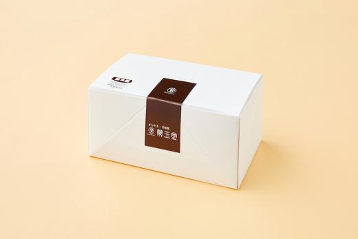 榮玉堂  どら焼き/やまがた手土産013