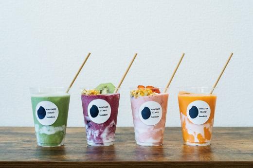 「AMAZAKE STAND」甘酒の専門店が鎌倉市扇ガ谷にオープン