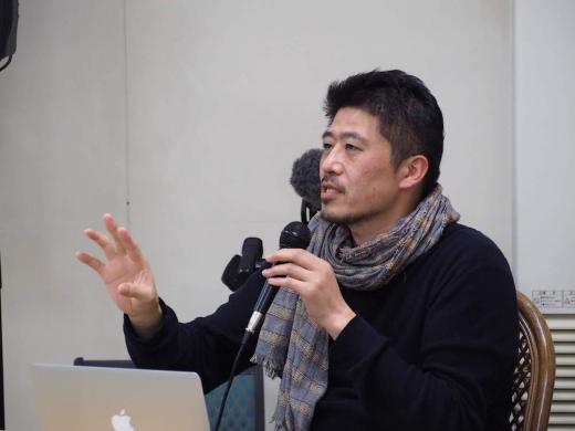 山形ドキュメンタリー道場(1)/映像制作者たちの4日間 後編